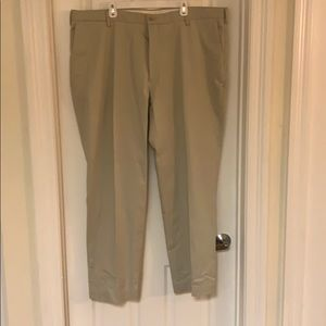 Polo by Ralph Lauren men's khaki pants